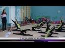 Юные тагильчанки успешно выступили на открытых соревнованиях по художественной гимнастике в Казани
