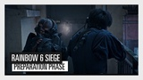 Rainbow Six: Siege - Preparation Phase