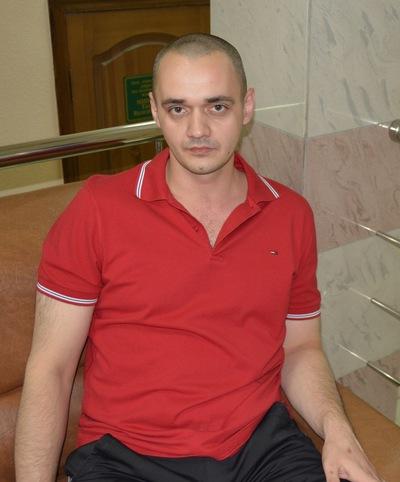 Елисей Елисеев, 2 августа 1995, Новосибирск, id152440113
