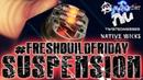 FRESHBUILDFRIDAY - Suspension Coil