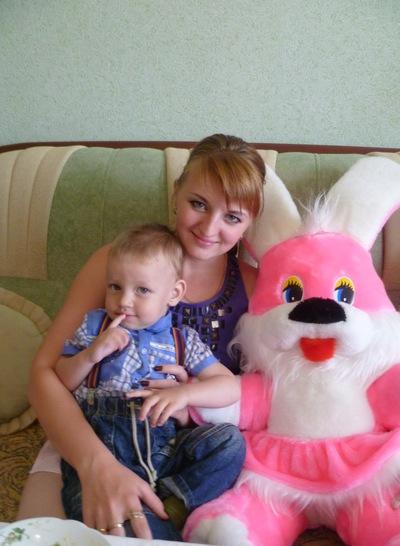 Анна Салеева, 16 мая , Пенза, id227266238