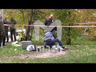 Под Москвой застрелили следователя по особо важным делам МВД