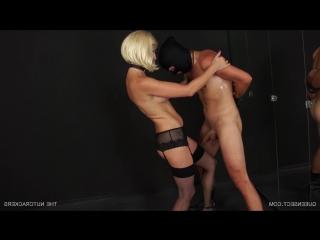 The Nutcrackers - QS, Nazryana  Queensnake, Queensect, BDSM, Torture, Fisting, Prolapse, Bondage, Sadism