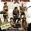 ABNEY PARK. Moscow 18.04. Meet'n'greet/preparty