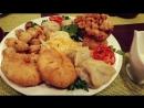 Новое кафе бурят-монгольской кухни ТАМЕРЛАН