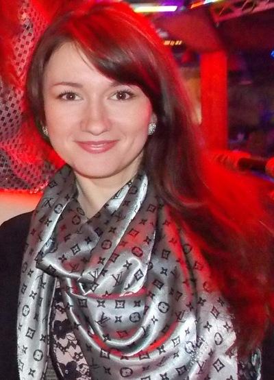 Светлана Чуб, 10 июня 1989, Николаев, id25036759
