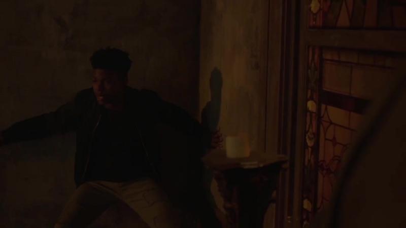 Marvel's Cloak Dagger 1x04 Call/Response | Season 1, Episode 4 Sneak Peek 2: Tandy Tyrone Test Their Power