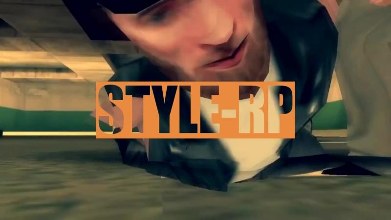Style Role Play | Немного позитива xD