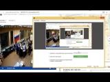 выборы трансляция камеры в участках