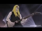 Guitar Solo Strife _ Metalocalypse _ Adult Swim