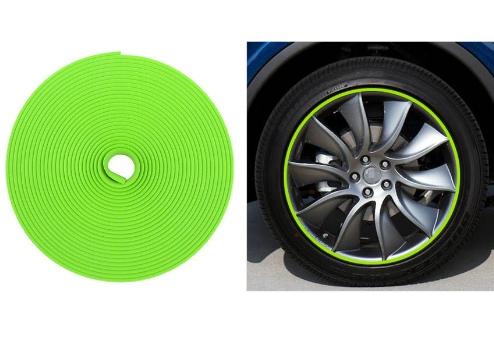 Молдинг для дисков 4 цвета