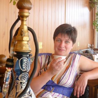 Марина Филонова, 5 сентября 1979, Москва, id6491590