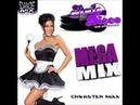 New Generation Italo Disco Megamix 2016 Club Chwaster Mixx