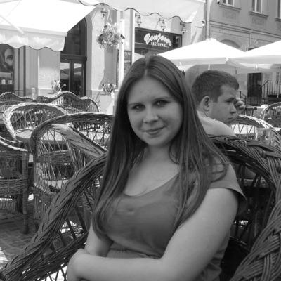 Наталя Стефанишин, 29 июня , Львов, id85981273