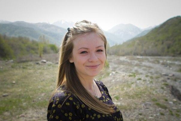 Таня Бонакова