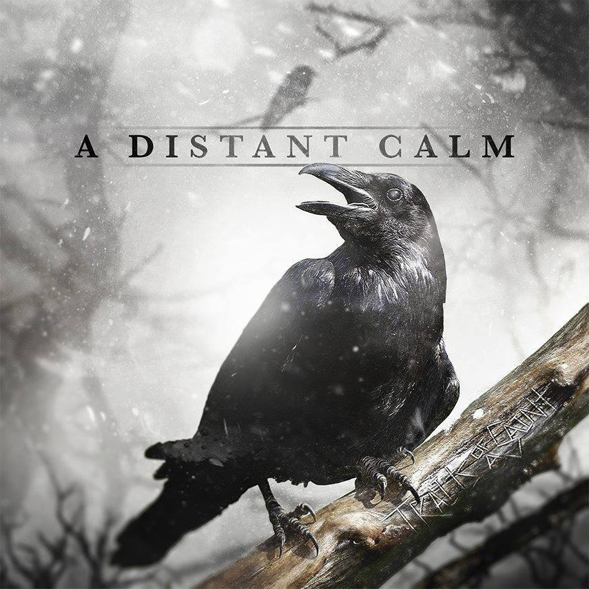 A Distant Calm - Traits Of A Saint [EP] (2013)