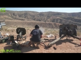A guided tour of the big guns at the Big Sandy Shoot