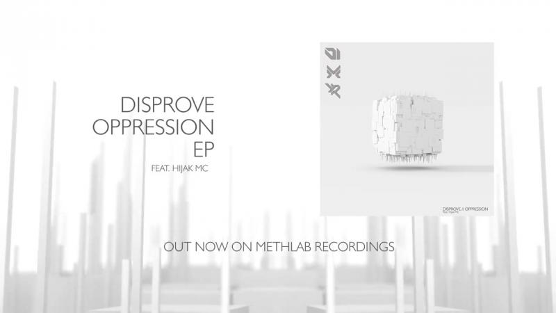 Disprove Oppression ( BNKR - METHLAB )