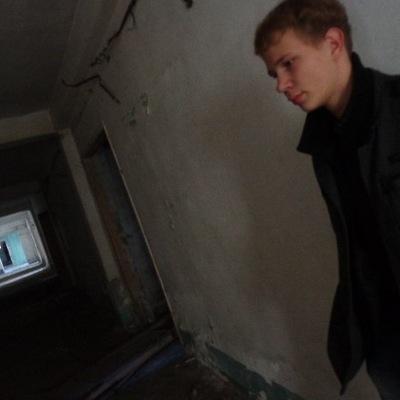 Андрей Кузнецов, 3 февраля 1997, Челябинск, id172385017