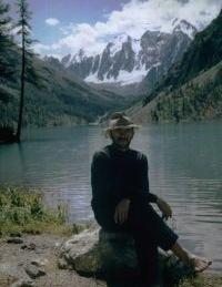 Валерий Ява