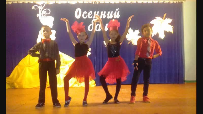 танец за два дня :-) от танцгруппы СКАЗКА