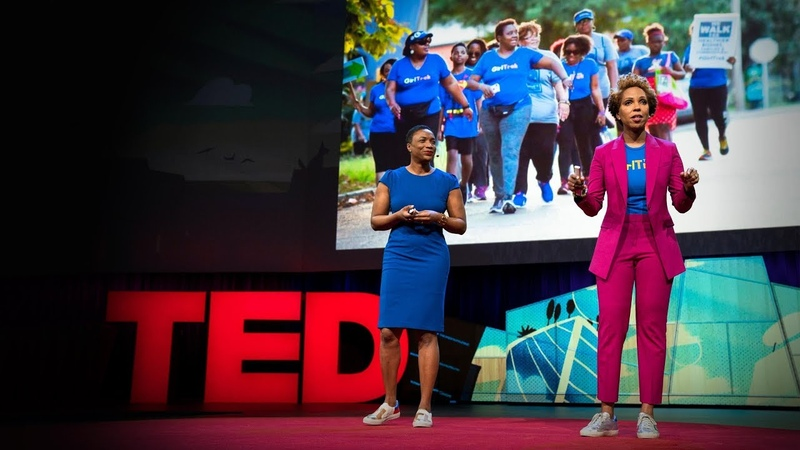 The most powerful woman youve never heard of | T. Morgan Dixon and Vanessa Garrison