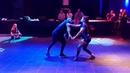 Dutch Zouk Congress - 2018 - Kadu and Larissa