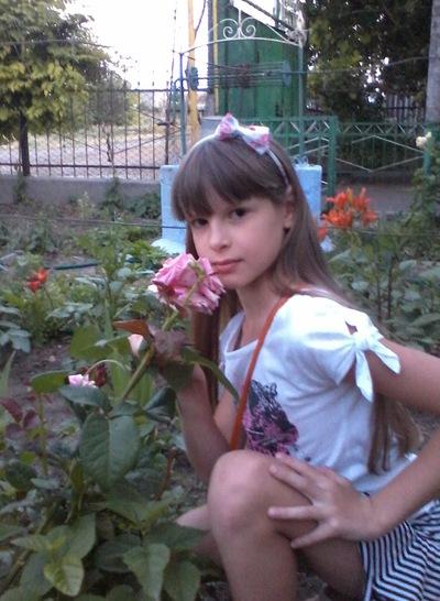 Яна Фомина, 25 апреля , Николаев, id228181307