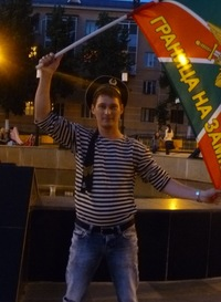 Ильшат Мифтахов