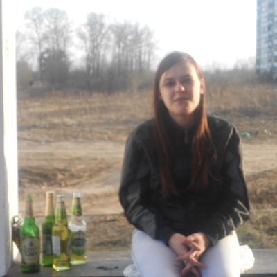 Вика Седельникова, 17 марта , Вологда, id197400114