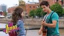 Simón canta Eres Momento Musical Soy Luna