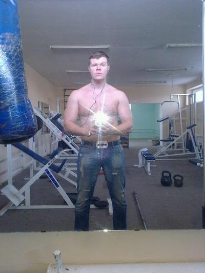 Максим Лощинин, 1 июня , Пенза, id8743369