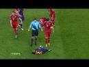 01.05.2013 Лига чемпионов 1/2 финала 2 матч Барселона (Испания) - Бавария (Мюнхен, Гемания) 0:3