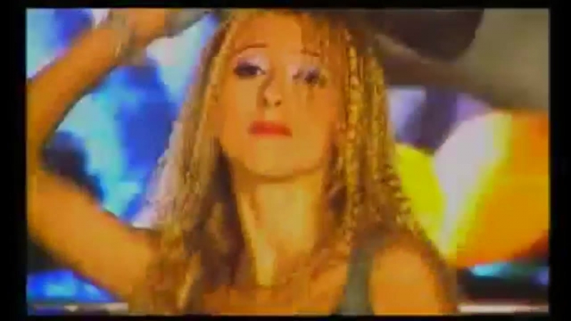 Andre [Andreea Balan] - Am sa-mi fac de cap (2000)