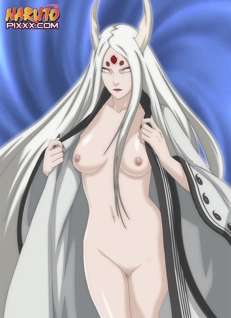 kaguya Hot nude