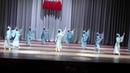 Тувинский танец Звенящая нежность