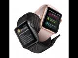 Apple Watch в рассрочку