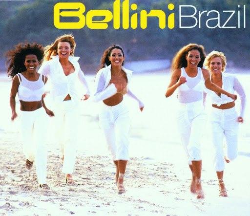 Bellini альбом Brazil