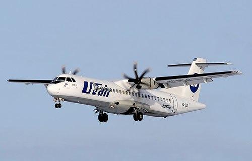 Аэропорт Воронежа возобновил работу после инцидента с самолётом Utair