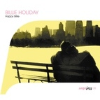 Billie Holiday альбом Saga Jazz: Happy Billie