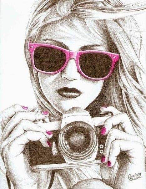 картинки для девушек на аву: