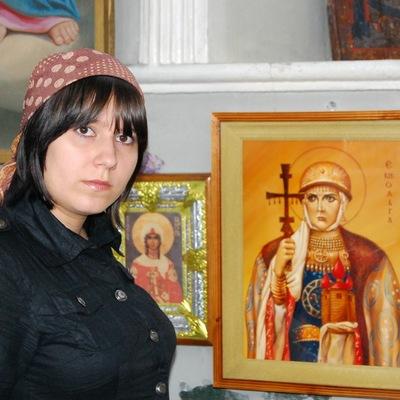 Балашкина Ольга, 9 января 1984, Ставрополь, id196716137
