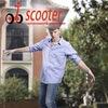 i-Scooter - Segway нового поколения