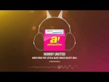 Horny United - Move Your Feet (Zito &amp Mart House Society Mix) Attractive Music