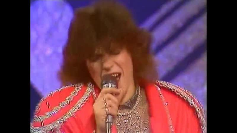 Ночное такси - Женя Белоусов (Песня 89) 1989 год (В. Дорохин - Л. Воропаева)