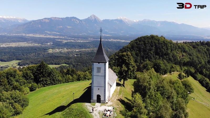 3D-Trip Jamnik [Slovenia]. 2018-08-27
