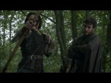 Game of Thrones Season 3 Commentary by Maisie Williams, Isaac Hempstead-Wright and Sophie Turner