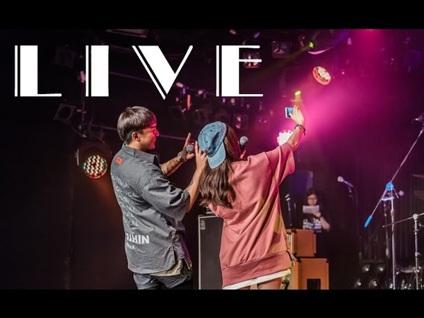 Raon LIVE ┃ 20160813 Macaron Project Live ┃Crack Is Over (Feat.DANTE)