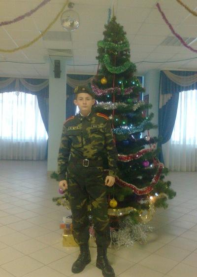 Ящук Лёша, 20 января , Гомель, id171252779