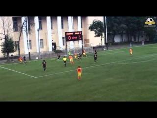 Школа мяча 4-1 Солярис (2014-08-17) Обзор